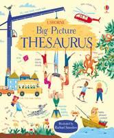 Big Picture Thesaurus (Hardback)