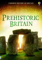 Prehistoric Britain - History of Britain (Paperback)