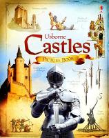 Castles Picture Book (Hardback)