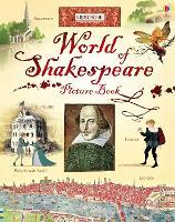 World of Shakespeare Picture Book (Hardback)