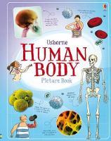 Human Body Picture Book (Hardback)