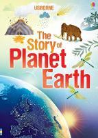 The Story of Planet Earth - Narrative Non Fiction (Hardback)