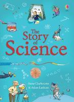 Story of Science - Narrative Non Fiction (Hardback)