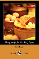 Many Ways for Cooking Eggs (Dodo Press) (Paperback)