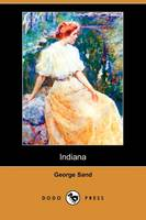 Indiana (Dodo Press) (Paperback)