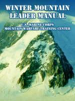 Winter Mountain Leader Manual (Paperback)