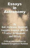 Essays in Astronomy (Paperback)