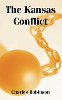 The Kansas Conflict (Paperback)