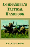 Commander's Tactical Handbook (Paperback)