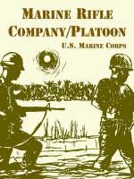 Marine Rifle Company/Platoon (Paperback)