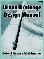 Urban Drainage Design Manual (Paperback)