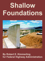 Shallow Foundations (Paperback)