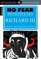 Richard III (No Fear Shakespeare) - No Fear Shakespeare (Paperback)