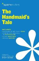 The Handmaid's Tale - SparkNotes Literature Guide Series (Paperback)