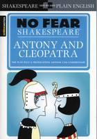 Antony & Cleopatra (No Fear Shakespeare) - No Fear Shakespeare (Paperback)