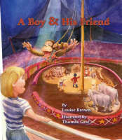 A Boy and His Friend (Paperback)