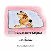 Poncho Gets Adopted (Paperback)