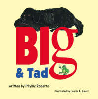 Big and Tad (Paperback)