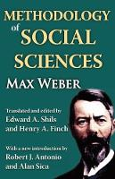 Methodology of Social Sciences (Paperback)