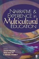 Narrative and Experience in Multicultural Education (Paperback)