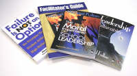 Michael Fullan's Leadership Pack - PCP Collections (Paperback)