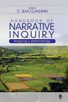 Handbook of Narrative Inquiry: Mapping a Methodology (Hardback)