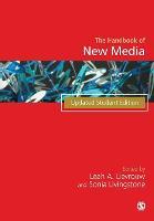 Handbook of New Media: Student Edition (Paperback)