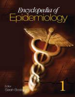 Encyclopedia of Epidemiology (Hardback)