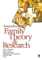 Sourcebook of Family Theory and Research (Paperback)