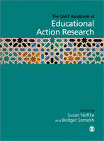 The SAGE Handbook of Educational Action Research (Hardback)