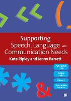 Supporting Speech, Language & Communication Needs: Working with Students Aged 11 to 19 (Paperback)