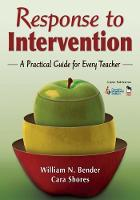 Response to Intervention: A Practical Guide for Every Teacher (Paperback)