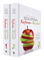 Encyclopedia of Educational Reform and Dissent (Hardback)