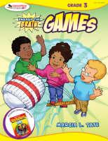 Engage the Brain: Games, Grade Three (Paperback)