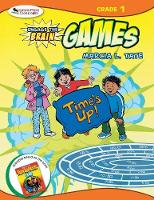 Engage the Brain: Games, Grade One (Paperback)