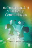 The Fundamentals of Small Group Communication (Paperback)