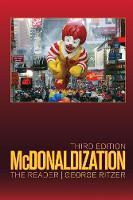 McDonaldization: The Reader (Paperback)