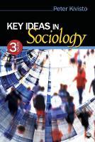 Key Ideas in Sociology (Paperback)