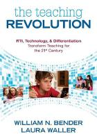 The Teaching Revolution: RTI, Technology, and Differentiation Transform Teaching for the 21st Century (Paperback)