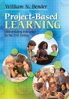 Project-Based Learning: Differentiating Instruction for the 21st Century (Paperback)