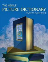 The Heinle Picture Dictionary: Brazilian Portuguese Edition (Paperback)