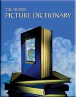 The Heinle Picture Dictionary: Haitian Creole (Paperback)