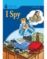 I Spy: Foundations Reading Library 4 (Paperback)