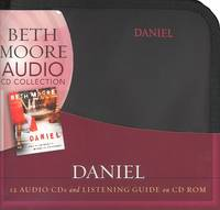 Daniel: Lives of Integrity, Words of Prophecy (CD-Audio)