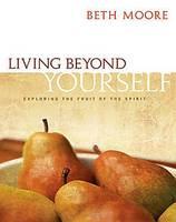 Living Beyond Yourself Audio Book (CD-Audio)