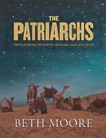 Patriarchs Audio Book, The (CD-Audio)