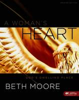 Woman's Heart Leader Kit, A (Book)