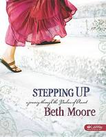 Stepping Up Audio Book (CD-Audio)