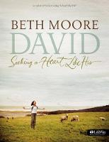 David: Seeking A Heart Like His Member Book (Paperback)