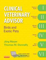 Clinical Veterinary Advisor: Birds and Exotic Pets